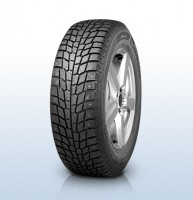 MICHELIN LATITUDE X-ICE NORTH XIN2 GRNX  ш б/к 17R 265/65  116T - Е-Шина.рф